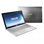 מחשב נייד עם מסך מגע ASUS N550LF-CM025H - צבע אפור כהה