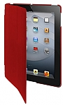 SwitchEasy CoverBuddy For iPad 2 Red
