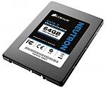 כונן קשיח Corsair Neutron Series CSSD-N64GB3-BK 64GB SSD Sata III MLC Retail