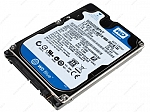 כונן קשיח למחשב נייד Western Digital Scorpio WD5000BPVT 500GB 5400RPM