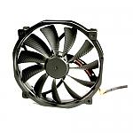 מאוורר למארז Scythe GlideStream 14cm Fan 1200RPM SY1425HB12M