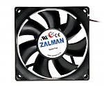 מאורר למארז Zalman ZM-F1 Plus 80mm Silent Case Fan