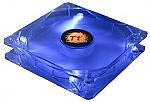 מאורר למארז Thermaltake Thunderblade 80mm Blue LED Basic Fan AF0029