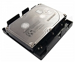 Scythe Bay Rafter 3.5 HDD Mounting