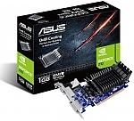 כרטיס מסך Asus GT210 1GB GDDR3 DVI HDMI PCI-E