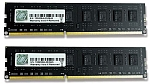זיכרון למחשב G.Skill 2x4GB DDR3 1333Mhz NT Dual Channel CL9-9-9-24