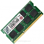 זיכרון למחשב Transcend 1x8GB DDR3 1600Mhz SODIMM