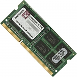 זיכרון למחשב Sodimm Kingston ValueRam 8GB 1600Mhz DDR3