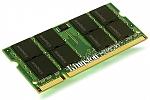 זיכרון למחשב נייד Kingston Sodimm ValueRam 4GB 1600Mhz DDR3