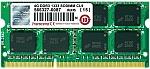 זכרון למחשב נייד Transcend 1x4GB DDR3 1333Mhz SODIMM