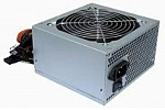 Golden Tiger 550W Real, 12cm Fan 24pin