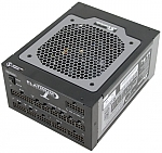 SeaSonic 1000W Platinum-Series Active PFC 12cm Fan Modular Platinum-1000 (Retail)