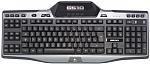 מקלדת לגיימרים Logitech Gaming Keyboard G510 Retail English Only