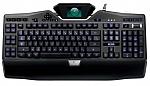 מקלדת לגיימרים Logitech Gaming Keyboard G19 Retail English Only