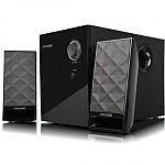 רמקולים למחשב מתצוגה  Microlab M-300 2.1 Multimedia Speakers