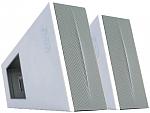רמקול למחשב Microlab FineCone FC10 בצבע לבן