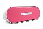 רמקול Bluetooth אלחוטי Creative D100 - צבע ורוד