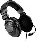 אוזניות גיימרים SpeedLink Medusa NX USB 7.1