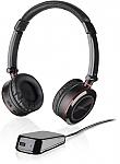 אוזניות גיימרים אלחוטיות SpeedLink Scylla Wireless