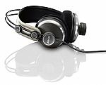 אוזניות AKG K172 HD בצבע כסף