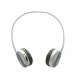 אוזניות אלחוטיות Rapoo 2.4GHz Wireless H3070 בצבע אפור