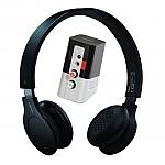 אוזניות אלחוטיות Rapoo Wireless H8060 Black