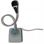 מיקרופון Muller M007 בצבע אפור