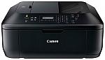 מדפסת משולבת פקס Canon Pixma MX395