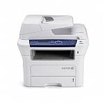 מדפסת לייזר שחור-לבן משולבת Xerox WorkCenter 3210N