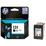 ראש דיו שחור מקורי HP No: 131 C8765HE