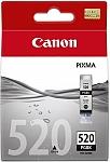 ראש דיו שחור מקורי Canon No PGI-520BK
