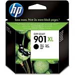 ראש דיו שחור מקורי HP No 901XL CC654AE