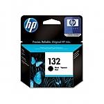ראש דיו שחור מקורי HP No 132 C9362HE