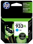 ראש דיו ציאן מקורי HP No 933XL CN054AE