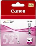 ראש דיו מג'נטה מקורי Canon No CLI-521M