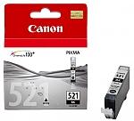 ראש דיו שחור מקורי Canon No CLI-521BK