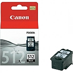 ראש דיו שחור מקורי Canon No PG-512
