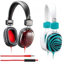 אוזניות Genius HS-M470