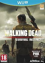 Wii U - The Walking Dead Survival Instinct