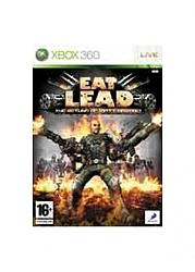 XBOX 360 Eat Lead : The Return Of Matt Hazzard
