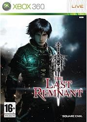 XBOX 360 Last Remnant