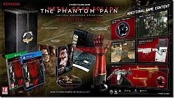XBOX ONE Metal Gear Solid V: The Phantom Pain Collector