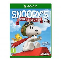 Xbox One Snoopy