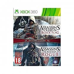 XBOX 360 Assassin