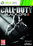 XBOX360 - Call of Duty Black Ops 2