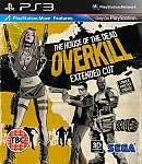 PS3 House of the Dead OVERKILL