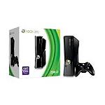 Microsoft Xbox 360 S 4Gb מוסב