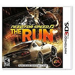 3DS - Need for Speed: The Run