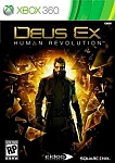xbox 360 deus ex human revolution