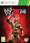 XBOX360 - WWE 2K14